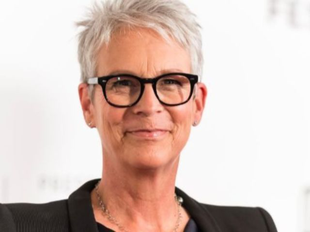 Conservatives Take Aim at Jamie Lee Curtis for 'Halloween' Firearm Use Despite Advocating for Gun Control