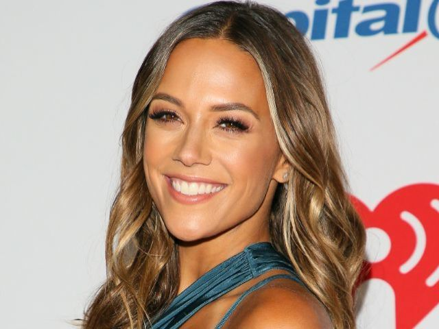 Jana Kramer Admits She Wanted Another Girl Before Birth of Son, Jace
