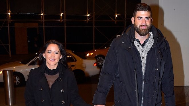 Jenelle Evans and David Eason Reportedly Working Together to Get Their Children Back