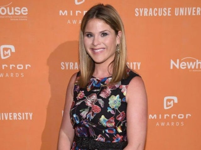 'Today' Host Jenna Bush Hager Reveals When She'll Return to Daytime Show