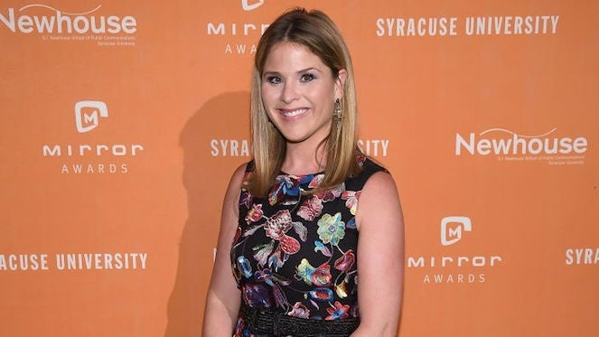 jenna-bush-hager_getty-Dimitrios Kambouris : Staff