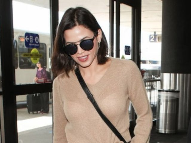 Jenna Dewan Reportedly Dating Broadway Star Steve Kazee