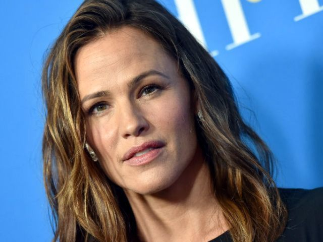 Jennifer Garner Not Pregnant With Fourth Child, Despite Rumors