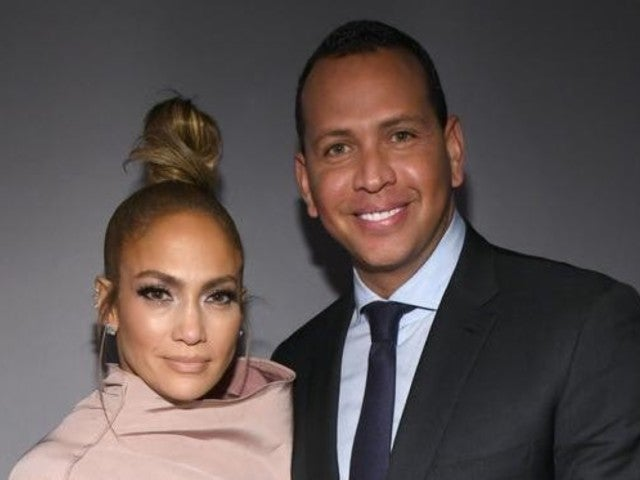 Jennifer Lopez Has Sweet Words for Second Anniversary With Alex Rodriguez: 'You Make Me Feel Like a Teenager'