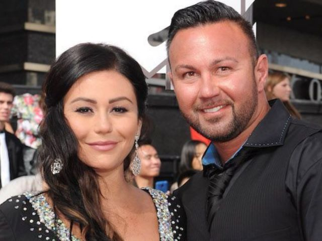 'Jersey Shore' Star JWoww Not Reconciling With Estranged Husband Roger Mathews Despite Reunion