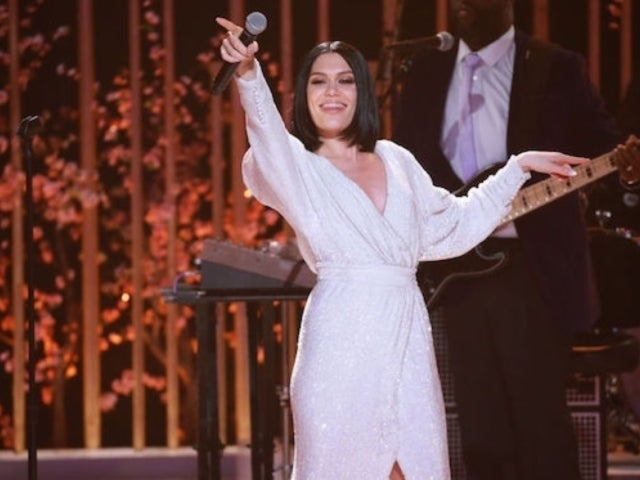 Jessie J Responds to Comments About 'Striking Resemblance' to Jenna Dewan