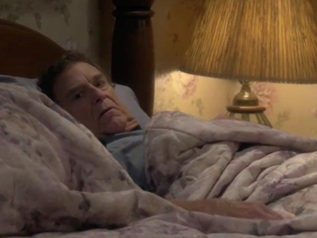 'The Conners': Watch Dan's Heartbreaking Final Scene in Roseanne's Bedroom