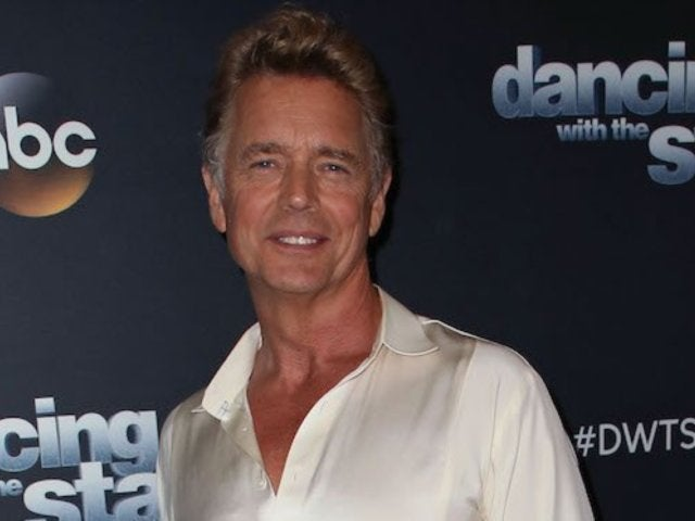 John Schneider Transforms During 'DWTS' With 22 Pound Weight Loss