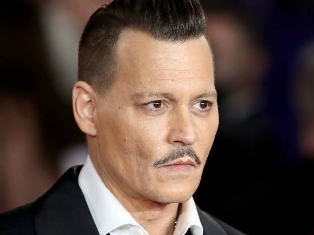 Johnny Depp Reveals His Drug Use Started When He Was a Child: I Didn't Have a 'Safe Home Life'