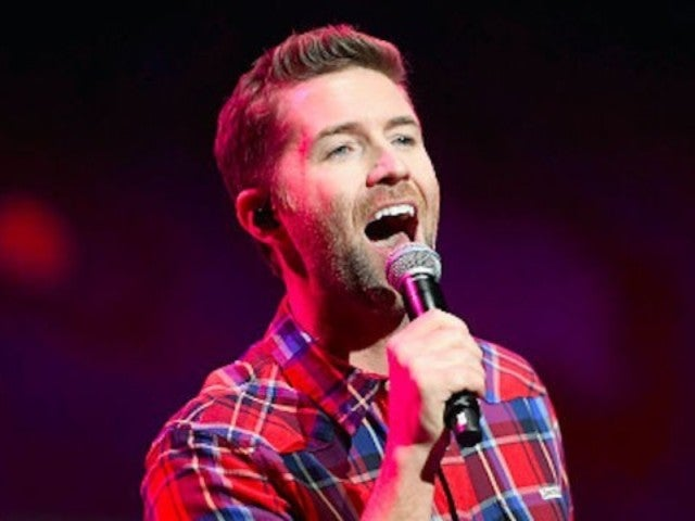 Josh Turner Speaks out After Fatal Bus Crash: 'I Don't Know What to Say'