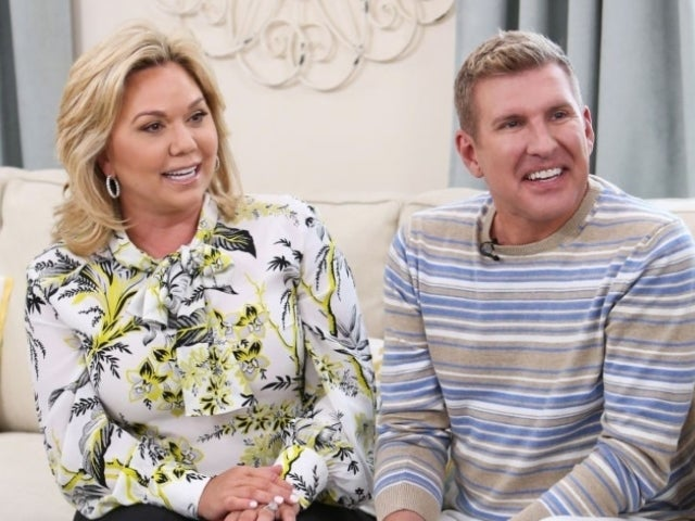 'Chrisley Knows Best' Star Julie Chrisley Takes on New Dream Restaurant