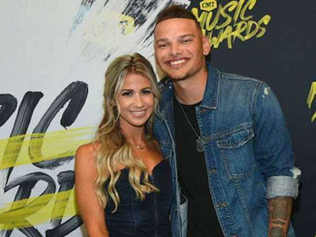 Kane Brown Reveals Gender of Upcoming Child