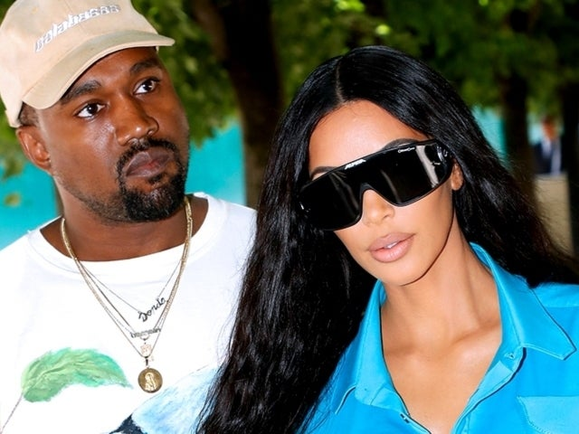 Kim Kardashian Gushes Over Kanye West After He Convinces Mattel to Make Her a Barbie Doll