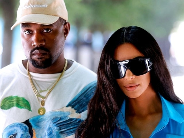 Kim Kardashian and Kanye West: What's the Meaning Behind Baby No. 4's Name?