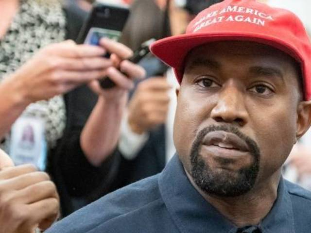 Kanye West Not Pitching New 'Celebrity Apprentice' Show, Despite Rumors
