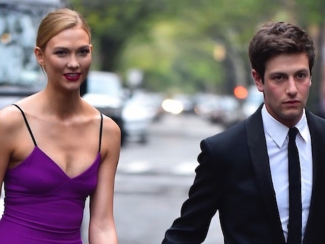 Karlie Kloss Marries Boyfriend Joshua Kushner After 3-Month Engagement