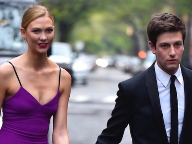 Karlie Kloss Marries Boyfriend Joshua Kushner After 3-Month Engagement