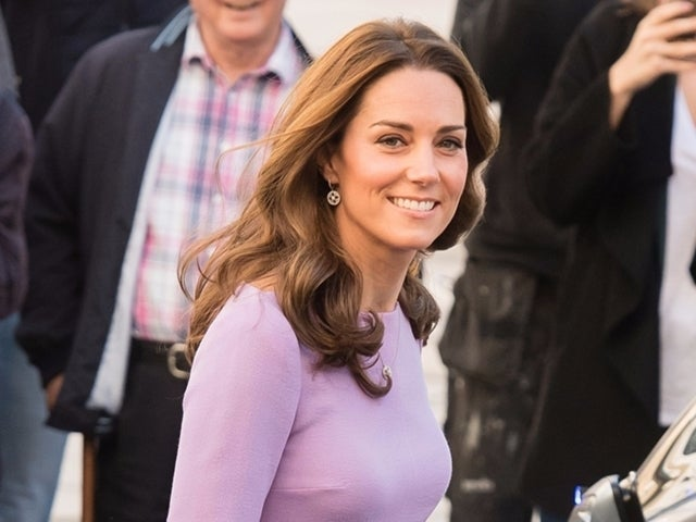 What Kate Middleton Eats to Look Flawless
