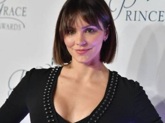 Katherine McPhee Facing Major Backlash After Alleged GOP Donations Surface