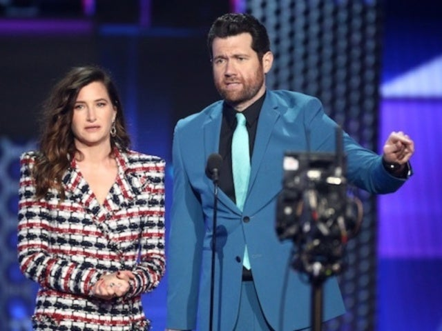 AMAs 2018: Billy Eichner Urges Viewers to Vote 'Like Taylor Swift Told You'