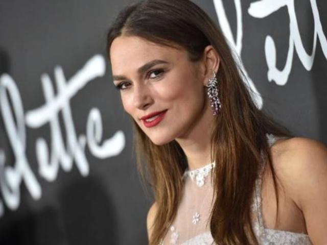 Keira Knightley Reveals She Was Diagnosed With PTSD After Mental Breakdown at 22 Years Old
