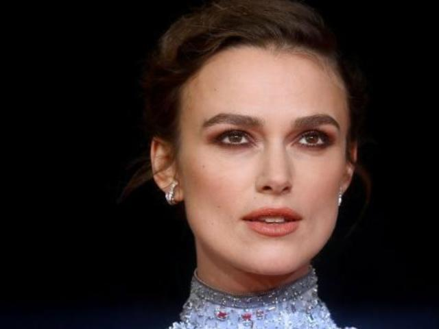 Keira Knightley Bans Daughter From Watching 2 Disney Films