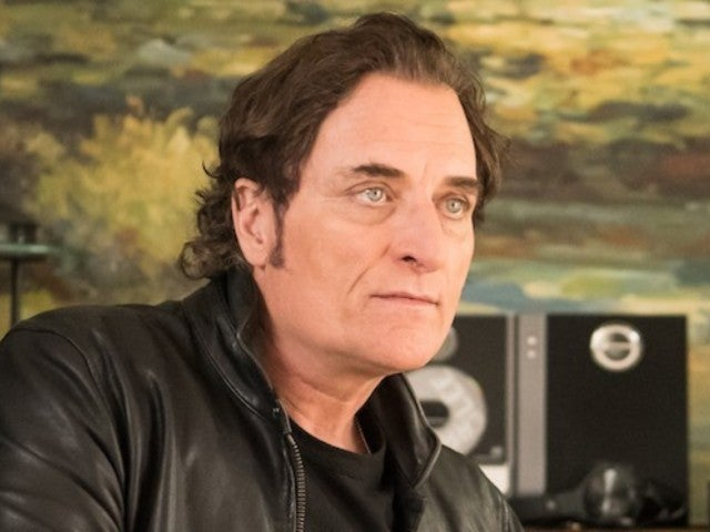 Kim Coates Talks 'Bad Blood,' His Early Years and 'Sons of Anarchy'