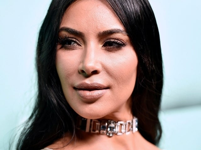 Kim Kardashian Admits She Leaked Her Own Baby News While Drunk