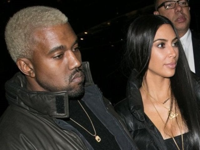 Kim Kardashian and Kanye West Reveal Baby No. 4's Name