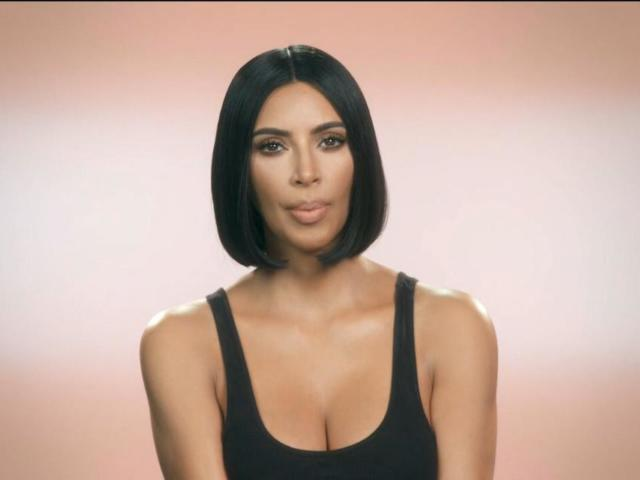 Kim Kardashian Promises to Pay 5 Years Rent for Released Prison Inmate