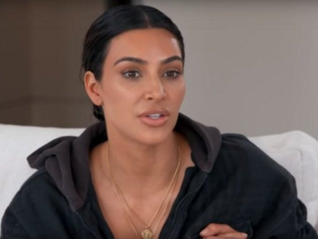 'KUWTK': Kim Kardashian Reveals Her Hopes to 'Change the World for the Better'
