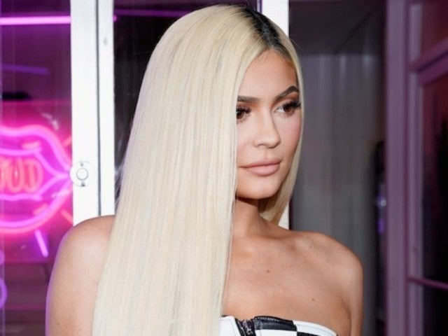 Kylie Jenner Sparks Heated Debate Over Seemingly Manipulated Photo