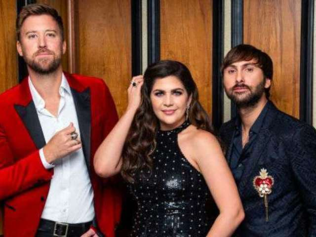 Lady Antebellum Announces 'What I'm Leaving For' as Next Single