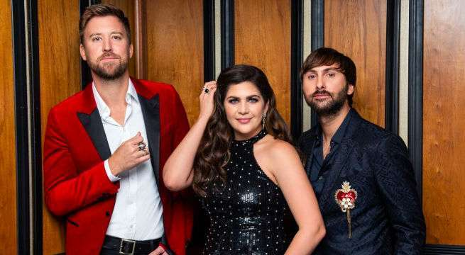 Lady Antebellum Teases New Music on Social Media