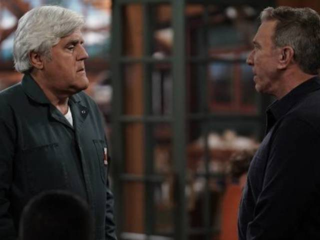'Last Man Standing' Fans React to Jay Leno's Return as Joe