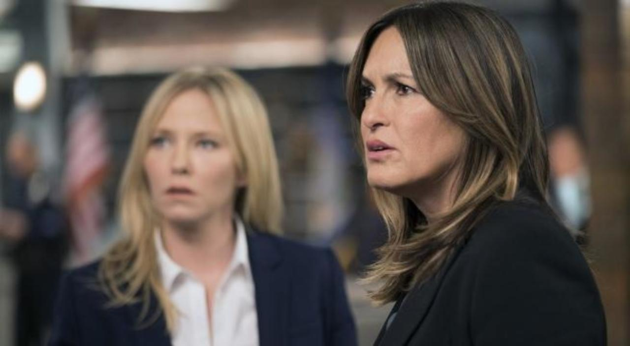 Netflix: 3 'Law & Order: SVU' Seasons Leaving in January