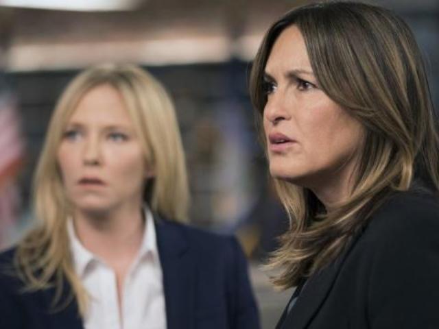 Netflix: 3 'Law & Order: SVU' Seasons Leaving in January