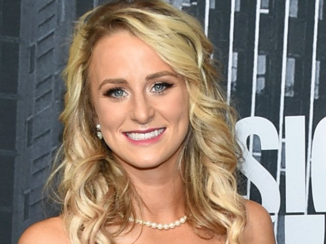 'Teen Mom 2': Leah Messer's Daughter Admitted to the Hospital