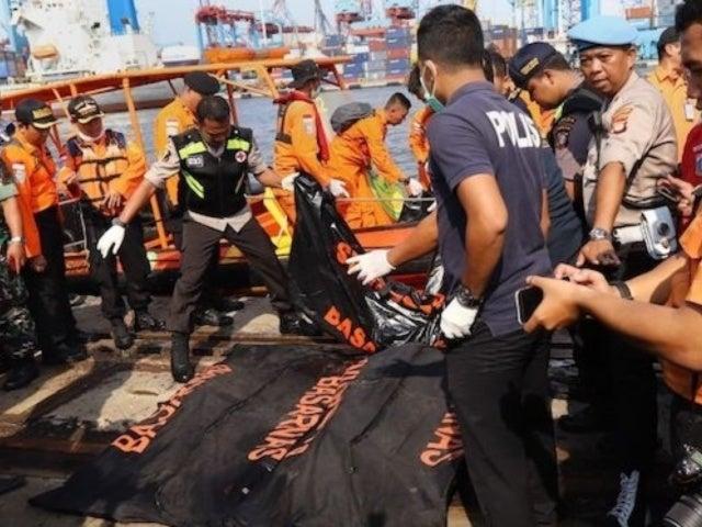 No Survivors Expected in Lion Air Plane Crash