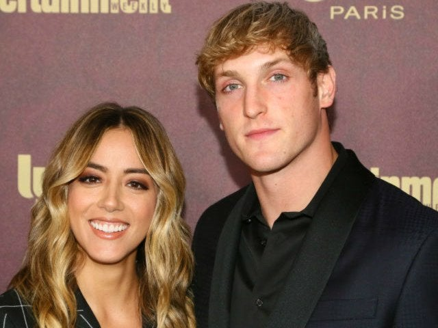 Logan Paul and 'Agents of S.H.I.E.L.D.' Star Chloe Bennet Officially Break up