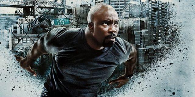 Netflix Cancels 'Luke Cage' After 2 Seasons