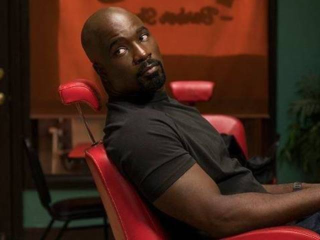 Marvel Fans Launch Petition to Bring Back 'Luke Cage'