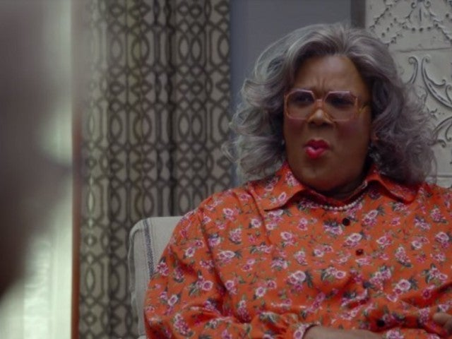 Tyler Perry's 'Madea' Movie Franchise Ending in 2019