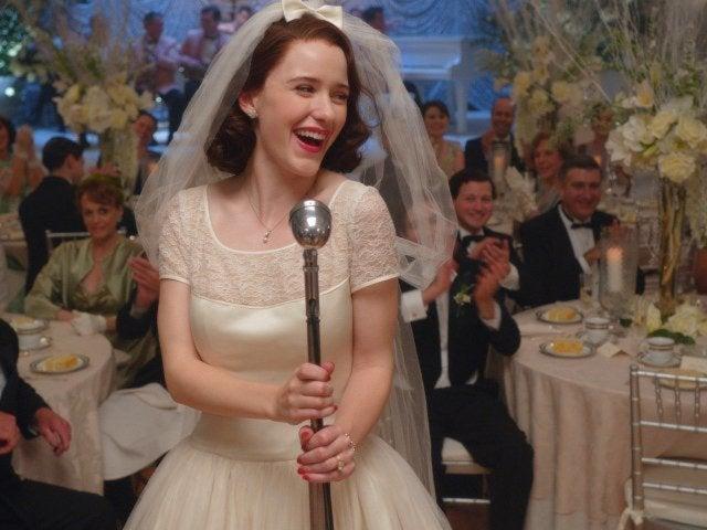 'The Marvelous Mrs. Maisel' Returns to Amazon for Season 2 on Dec. 5