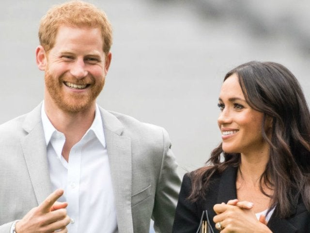 See Meghan Markle and Prince Harry's Comment They Left on Prince Louis's Birthday Instagram