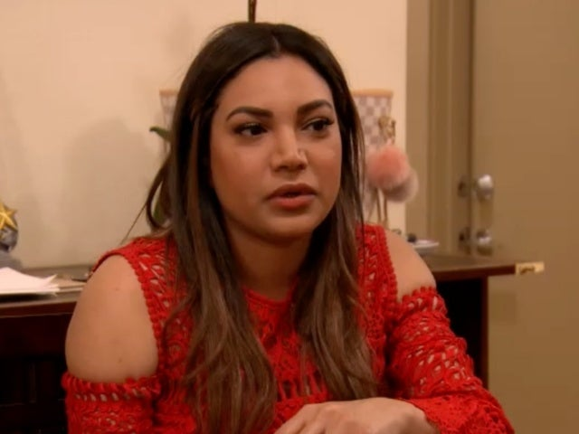 'Married at First Sight': Mia Feels 'Super Timid' Moving Back in With Tristan in Exclusive Clip