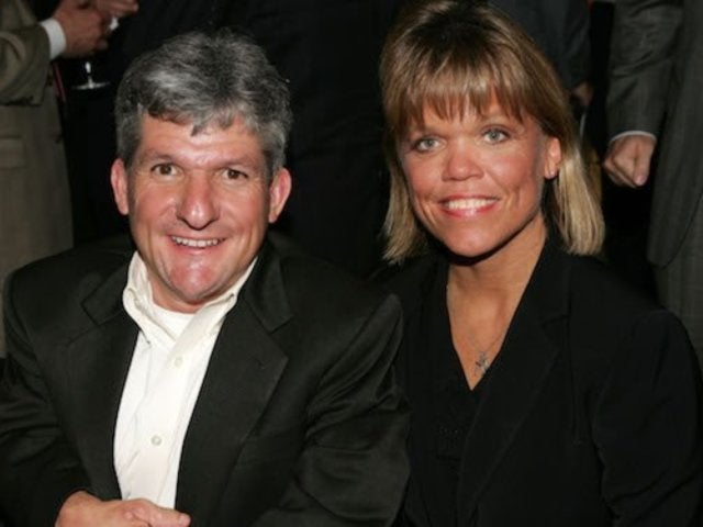 'Little People, Big World': Matt Roloff Posts Photo With Girlfriend Caryn Chandler and Ex Amy to Celebrate 'Family Unity'