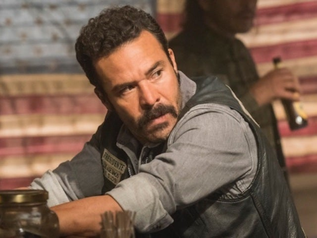'Mayans M.C.' Star Michael Irby Teases Major Crossover With 'Sons of Anarchy' Alum Ron Perlman in New Photo