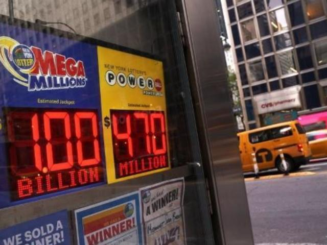 What Time Is the $1 Billion Mega Millions Drawing