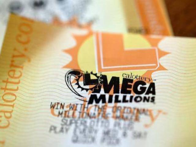 Mega Millions Jackpot Climbs to $415 Million for New Year's Day Drawing